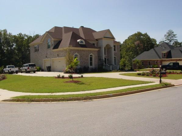 GA Foreclosed, bankowned real estate for sale: 242 Gucci Circle, Stockbridge, GA 30281