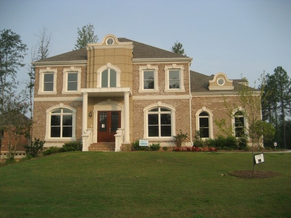 ga foreclosed, bankowned real estate for sale  lionsgate, Luxury Homes